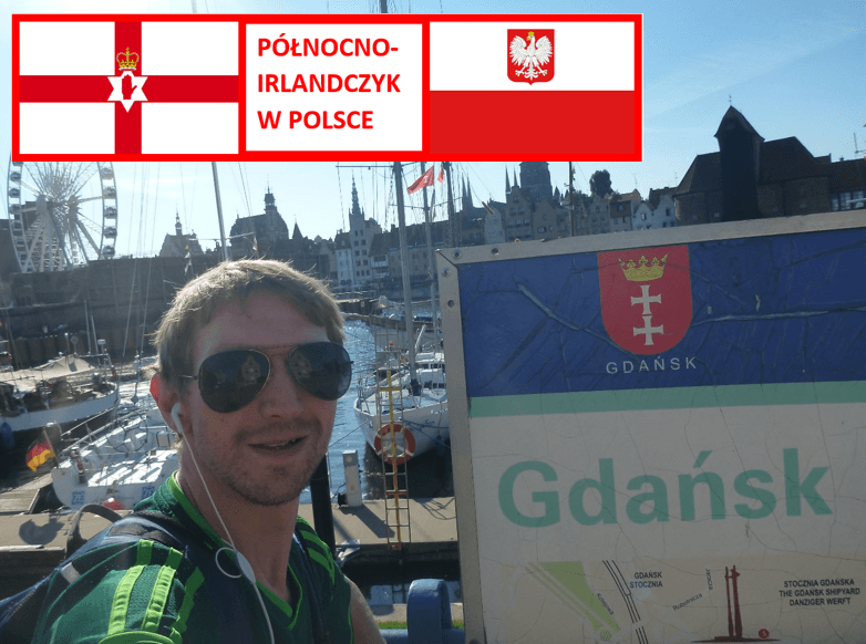 Moving to Gdansk in 2016