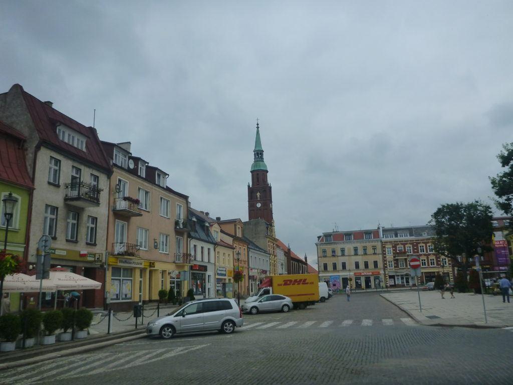 Magiczne Miasta: Top 25 Charms in Starogard Gdański