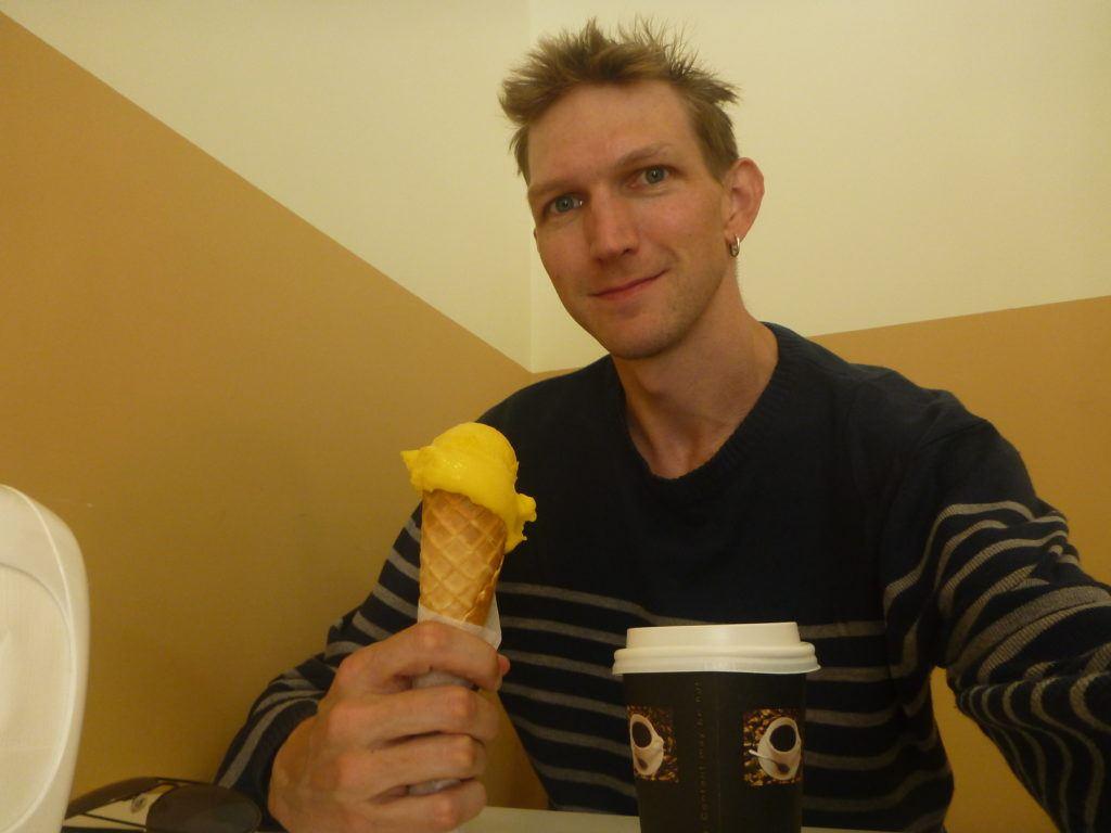 Wrzoskiewicz Lodziarnia Ice Cream Parlour