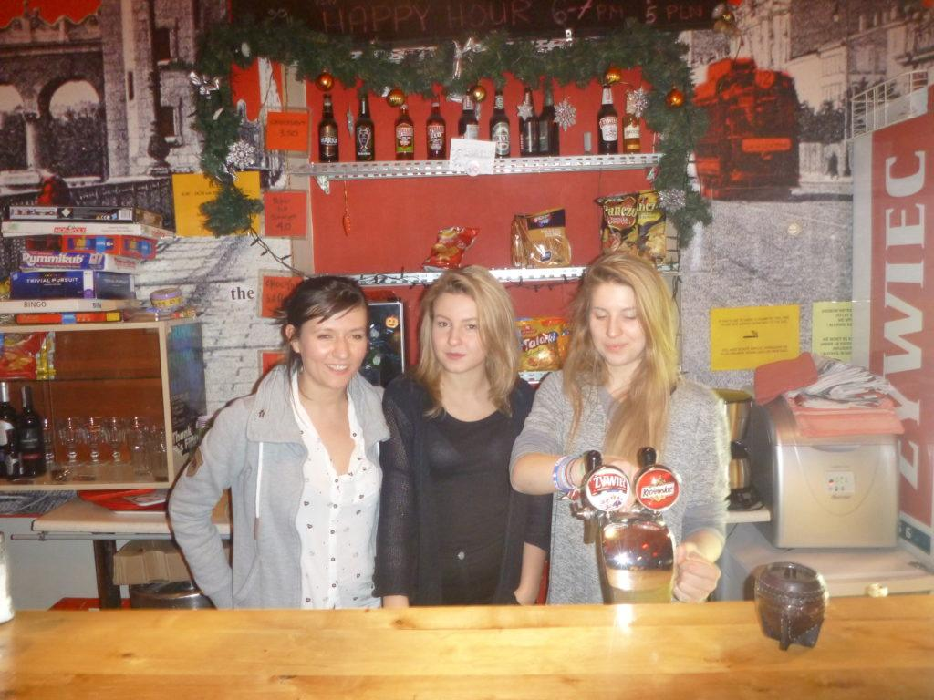 Hostel Review: Oki Doki Hostel, Warsaw