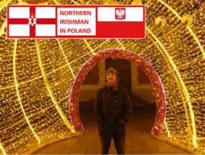 Christmas in Starogard Gdański