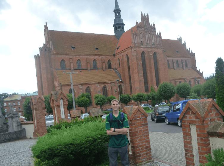 Magiczne Miasta: Exploring Peaceful, Pleasant, Holy Pelplin