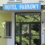 Hotel Parkowy Malbork Review
