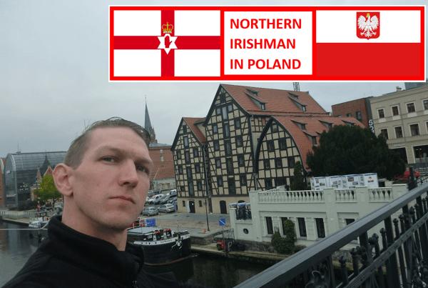 "Magiczne Miasta: Backpacking Beautiful Bydgoszcz, the ""Venice of Poland"""
