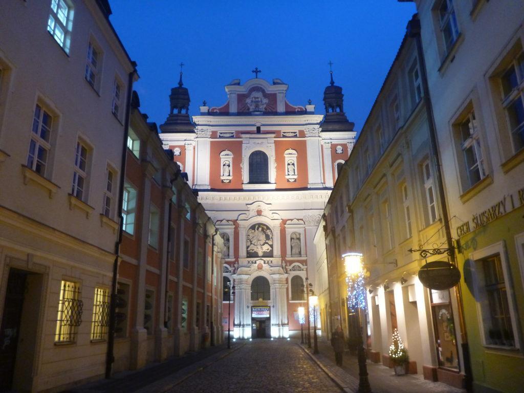 Magiczne Miasta: Poised for Pretty Poznań