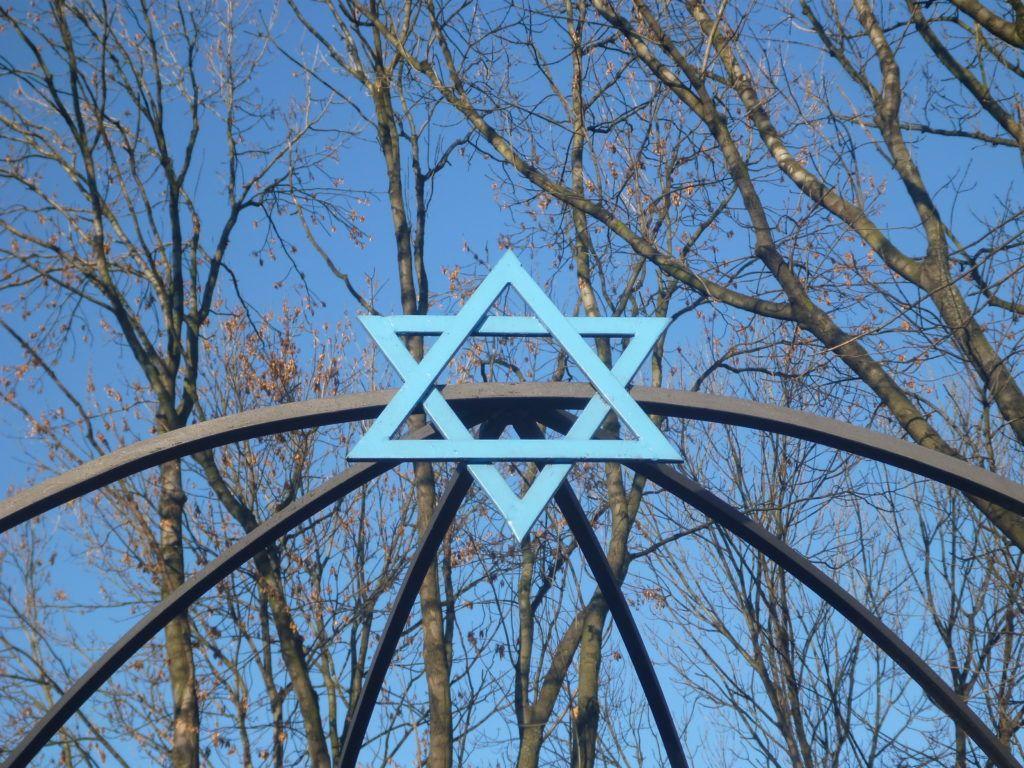 Dziwaczne Odkrycia: Touring Kazimierz, Krakow's Jewish Quarter
