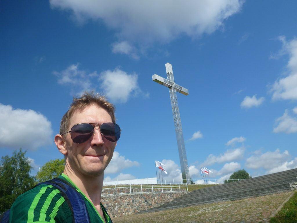 Hill of Jan Pawel II/John Paul II