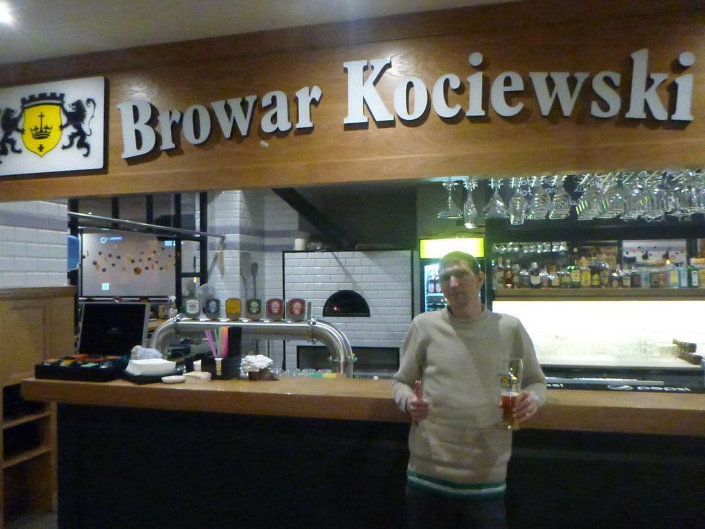 Piątkowe Picie: Best 8 Bars in Starogard Gdański