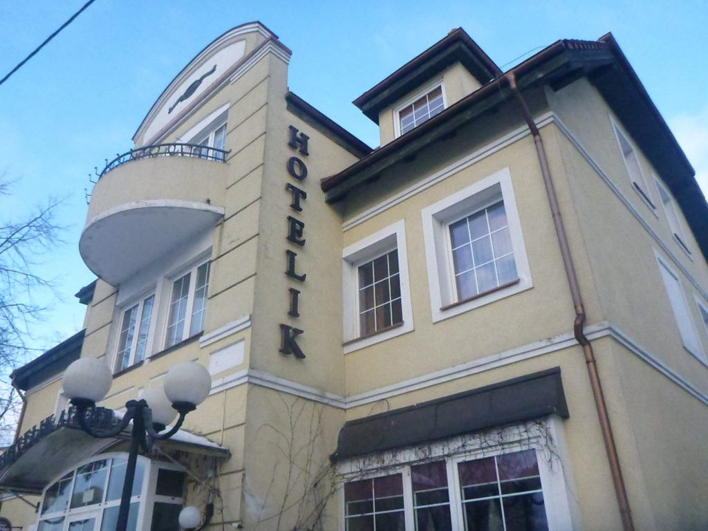 Hotel Review: My Stay at Hotelik Atelier, Biskupiec