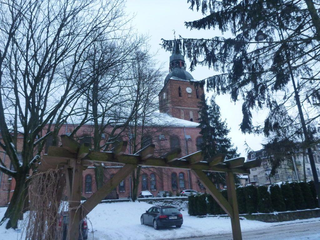 Kosciol Parafia Rzymskokatolicka Świętego Jana (St. John's Church)