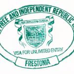 Frestonia