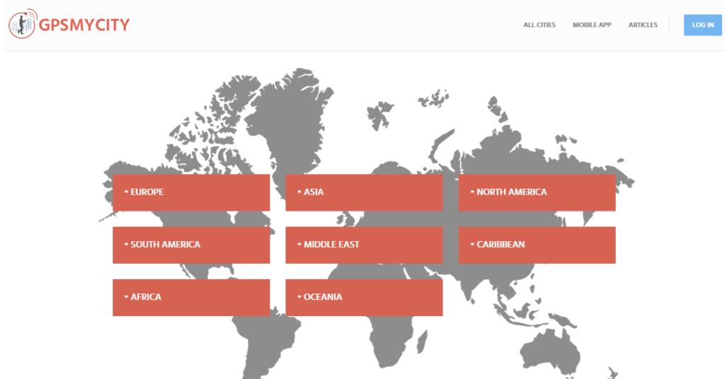 Pracujące Poniedziałki: My Tours on GPS MyCity, Starogard Gdanski, Pelplin