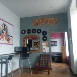 Hostel Review: Sleeping on the LONGEST Street in Europe at Music Hostel, Łódź