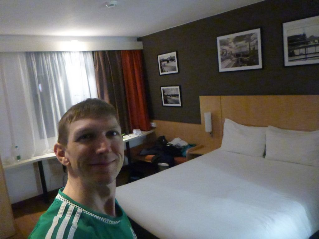 Hotel Review: My Emotional Return to Kraków and My Cosy Stay at the Ibis Kraków Centrum