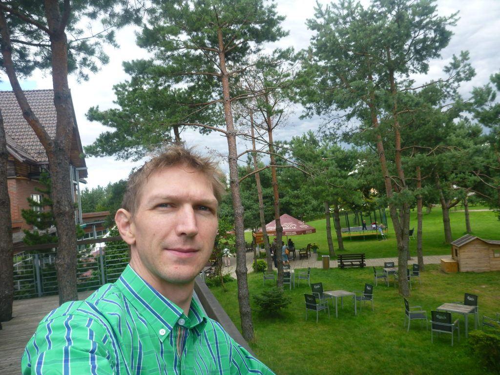 Hotel Review: My Wedding Stay at Hotel Kozi Grod, Pomlewo, Kashubia