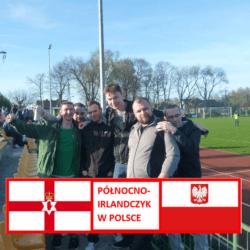 Śmieszne Historie o Piłce Nożnej w Polsce: Watching LKS Perła Złotokłos in the Polish Sixth Division