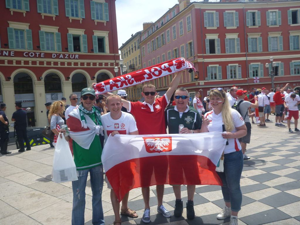 My Five Favourite Facts About Poland
