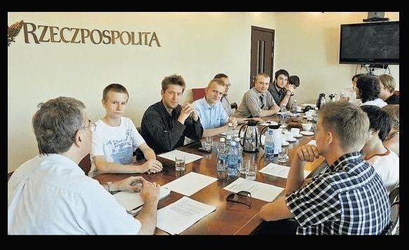 Polands Micronations Meet