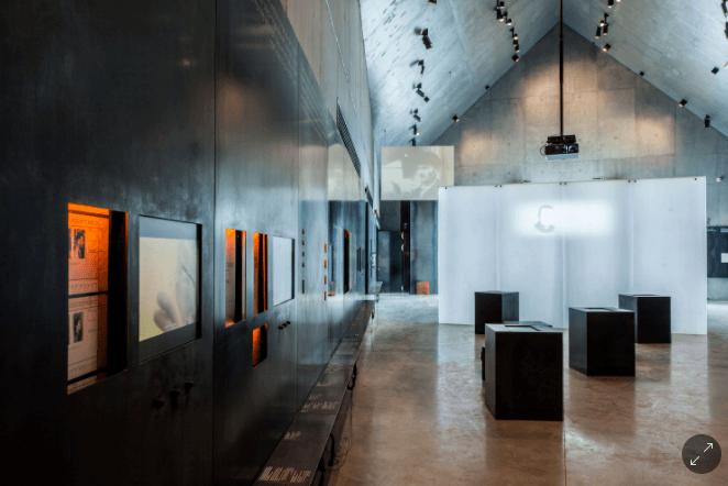 Museum of Poles Saving Jews