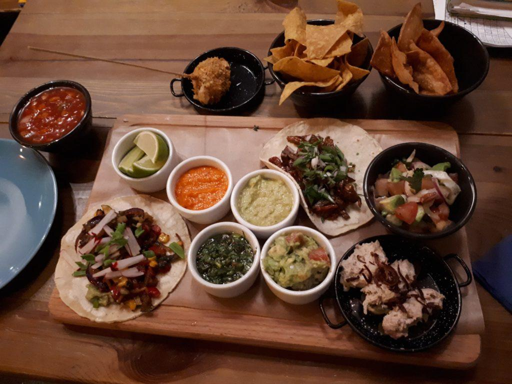 Smaczne Środy: Finding the Best Mexican Restaurant in Warsaw, El Popo