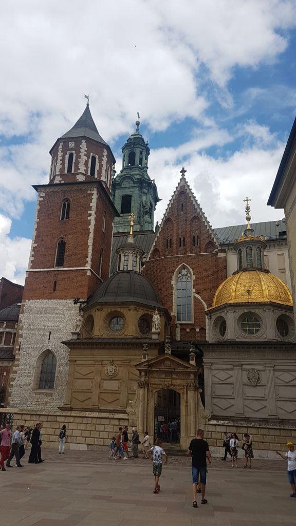 Dlaczego Kochamy Polskę: Phil From Expats in Poland