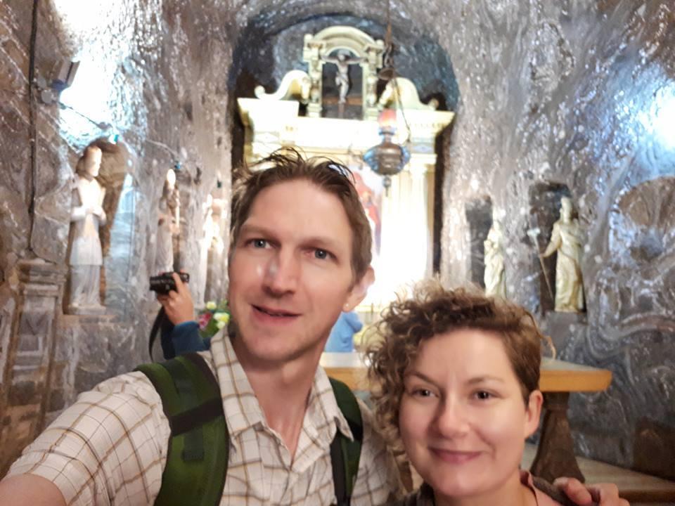 Bochnia Mine Cheap tour