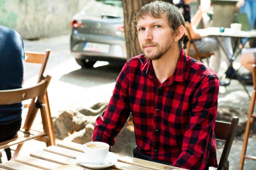 Pracujące Poniedziałki: My Interview With Multicultural Warsaw