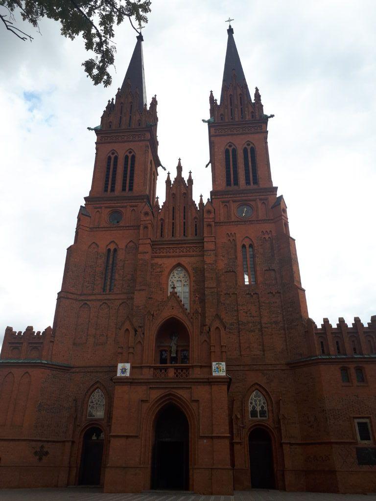 Włocławek Cathedral