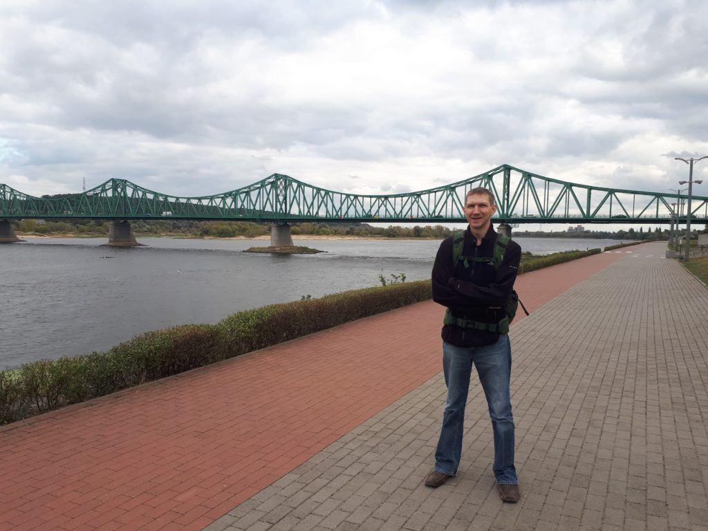 Magiczne Miasto: Top 14 Sights in Wonderful Włocławek