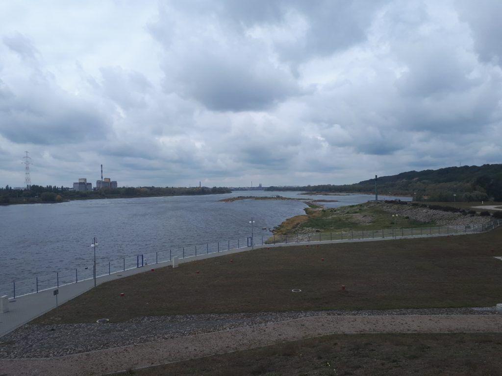 Włocławek Dam
