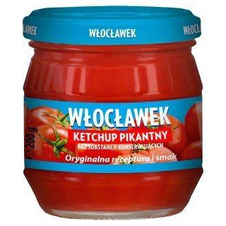 Włocławek Ketchup!
