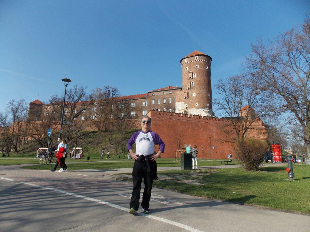 Dlaczego Kochamy Polskę: Neil From Poland Passport.com