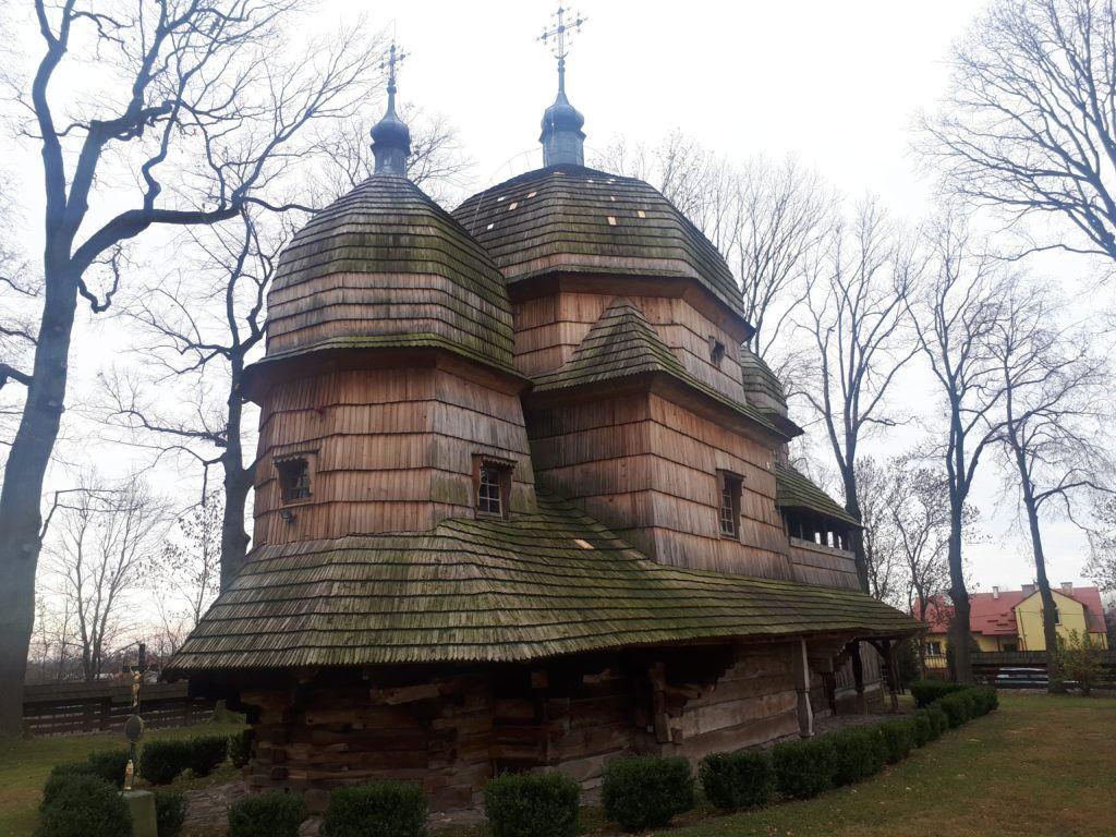 Chotyniec - sightseeing outside Radymno