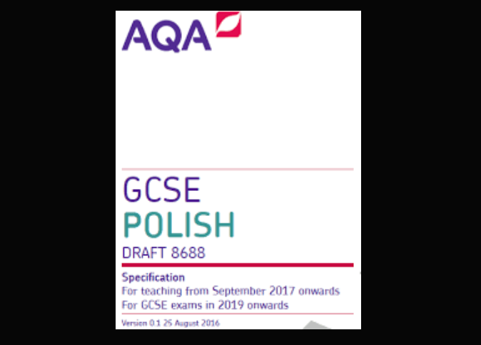 GCSE Polish now an option in Northern Ireland