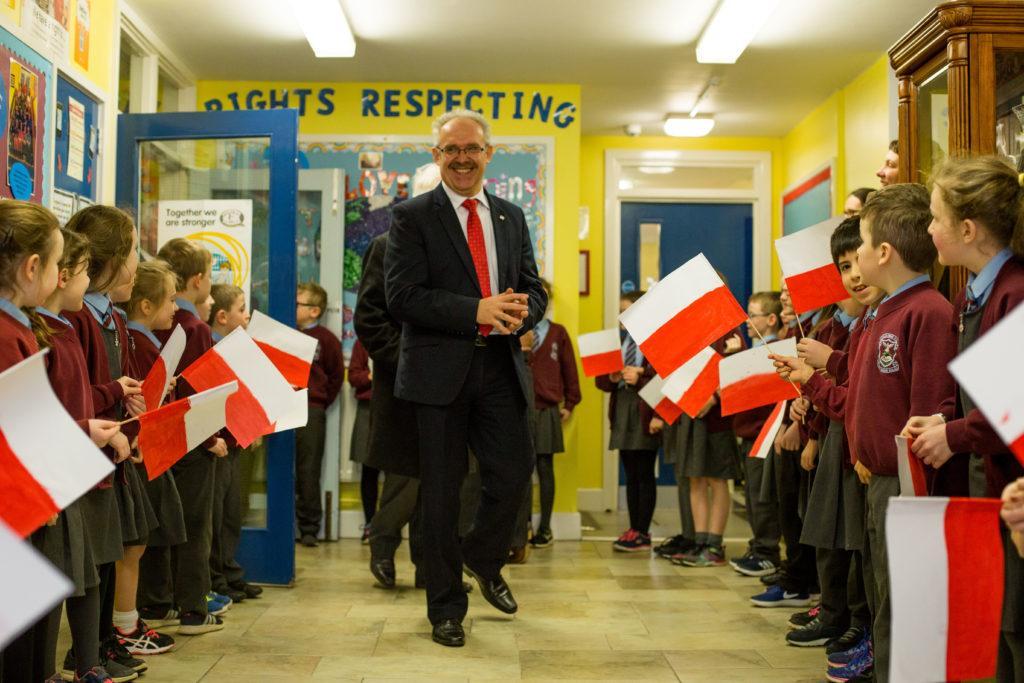 Polish Consulate in Northern Ireland