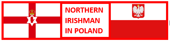 Northern Irishman in Poland