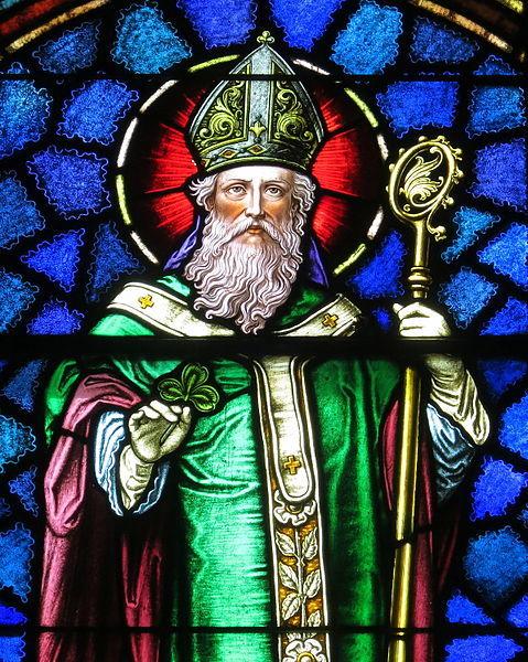 Dziwaczne Odkrycia: Things You Didn't Know About Saint Patrick (Święty Patryk)