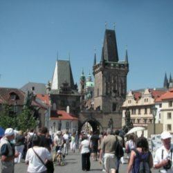 City Escapes From Poland: Prague, Czech Republic