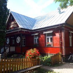 Piątkowe Picie: The Best Cafes in Białowieża, Poland