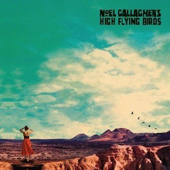 """Noel Gallagher's """"Who Built the Moon?"""" album"""