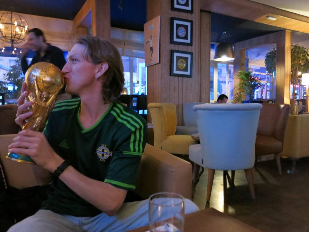 Śmieszne Historie o Piłce Nożnej w Polsce: Polish World Cup Winners