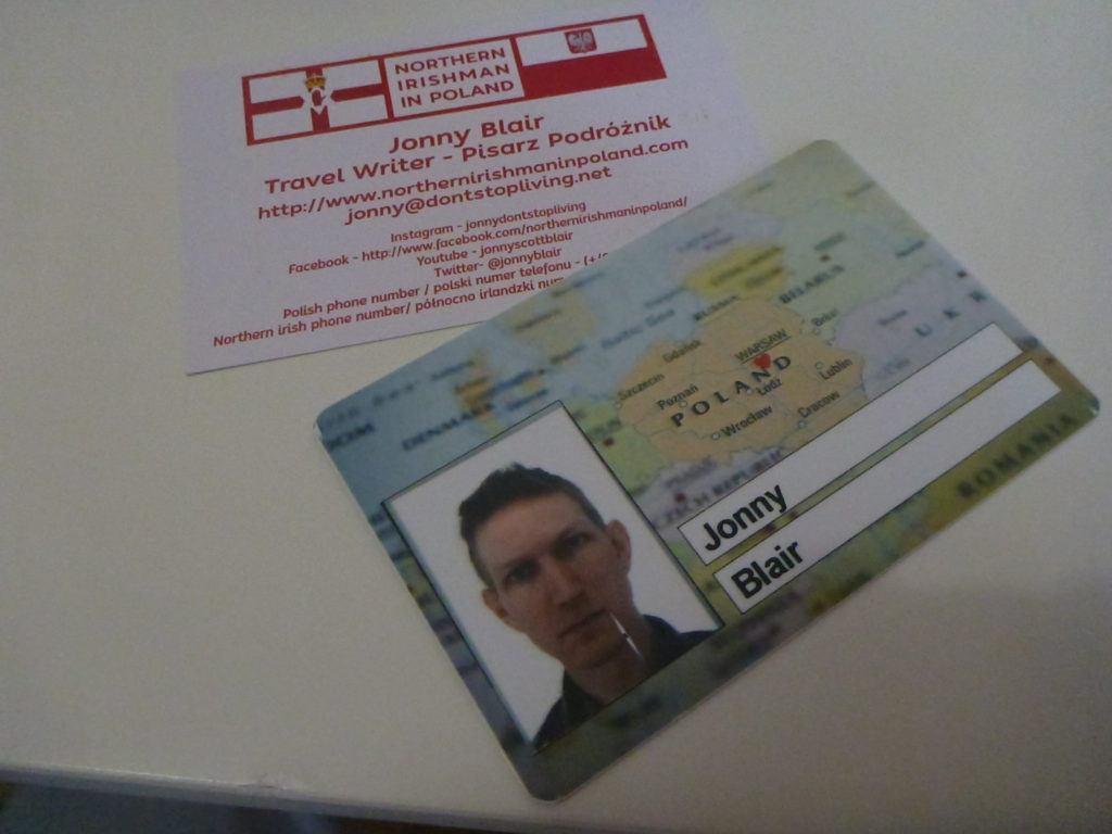 Mieszka W Polsce: How To Get A 90 Day Warszawiaka Card