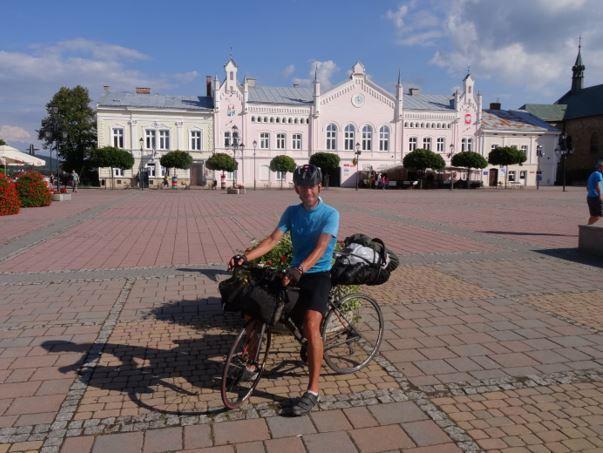 Dlaczego Kochamy Polskę: Piotr From Visit Poland