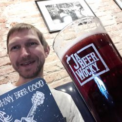 Piątkowe Picie: The Best Craft Beer Bars in Warszawa