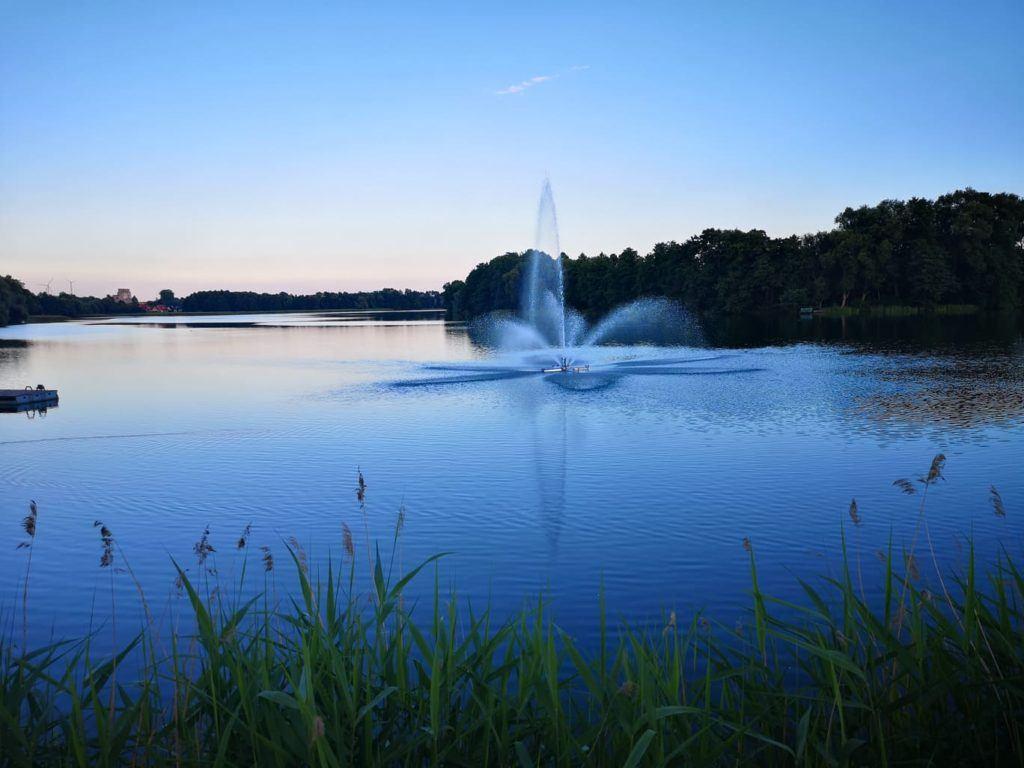 Magiczne Miasta: Waltzing Through Wałcz, Western Pomerania