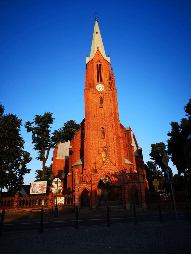St. Nicholas Church (Kościół pw. św. Mikołaja)