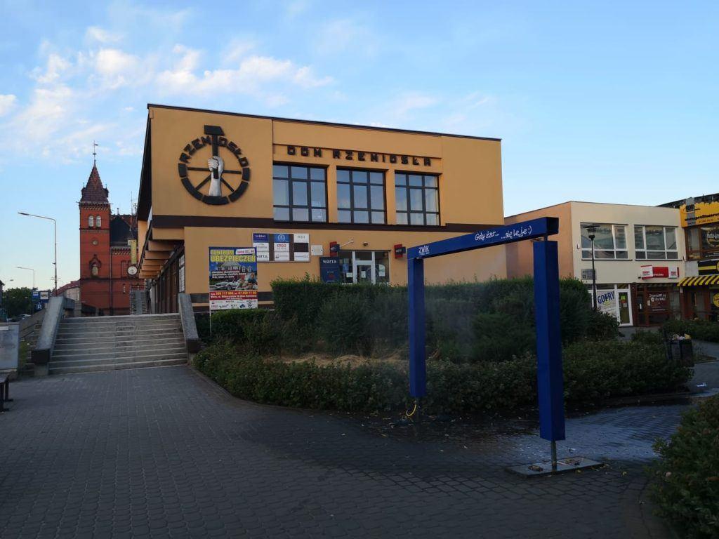 Wałcz, Western Pomerania