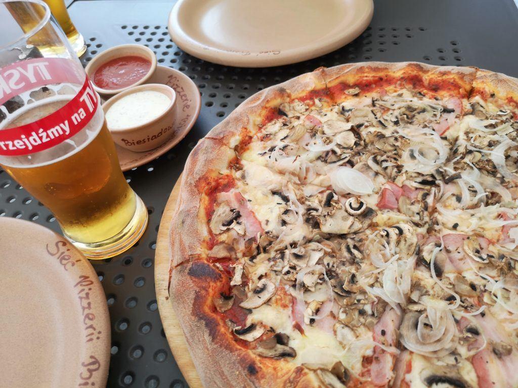 LIŁ - Lunch in Łódź