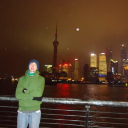 My Travels Outside Poland: Best Things to Do in Shanghai, China